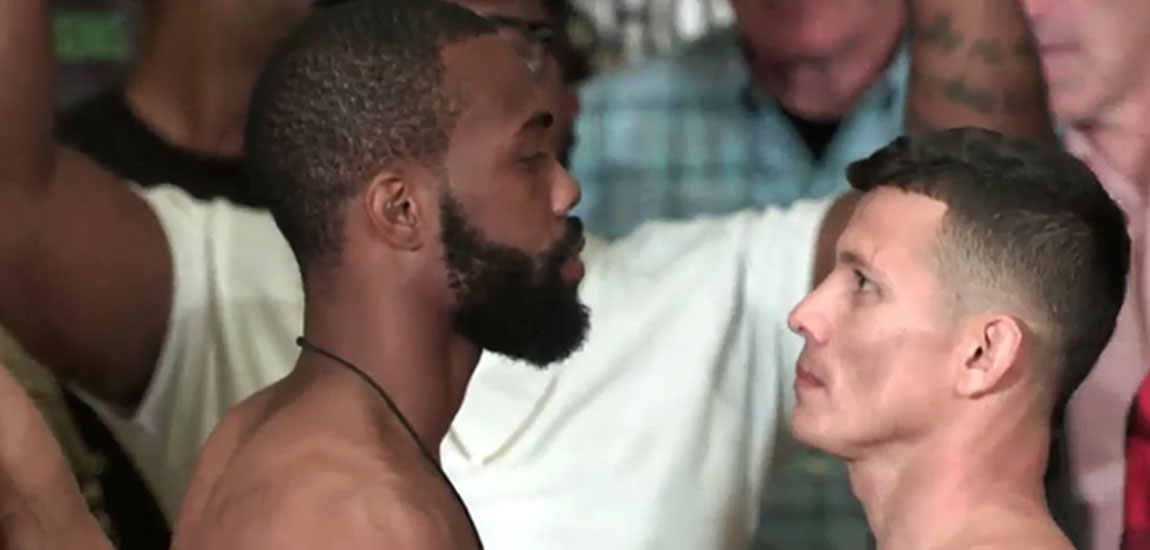 Pronóstico Gary Russell Jr. vs Oscar Escandón